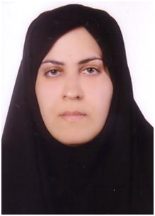 Associate Professor. Roya Ahmadi